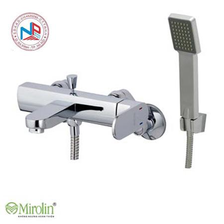 Sen tắm nóng lạnh Hàn Quốc Mirolin MK-900-HS018