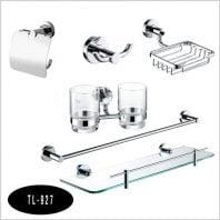 Bộ phụ kiện phòng tắm 6 món Tùng lâm TL-927