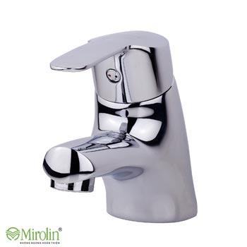 Vòi rửa lavabo Hàn Quốc Mirolin MK-401