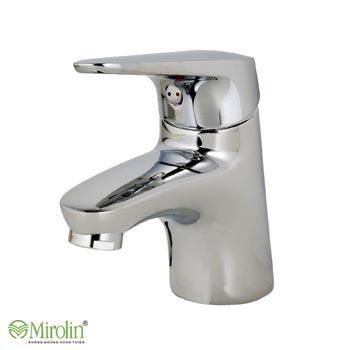 Vòi rửa lavabo Hàn Quốc Mirolin MK-501