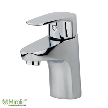Vòi rửa lavabo Hàn Quốc Mirolin MK-601