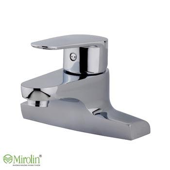 Vòi rửa lavabo Hàn Quốc Mirolin MK-602