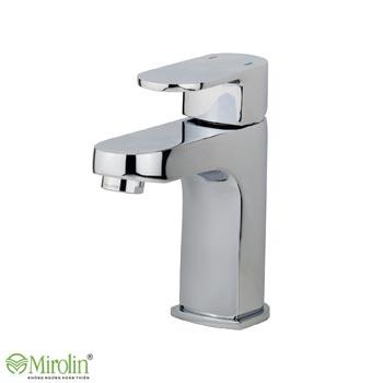Vòi rửa lavabo Hàn Quốc Mirolin MK-901
