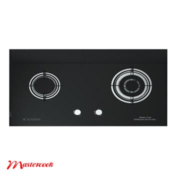 Bếp ga âm Mastercook MC-2308S