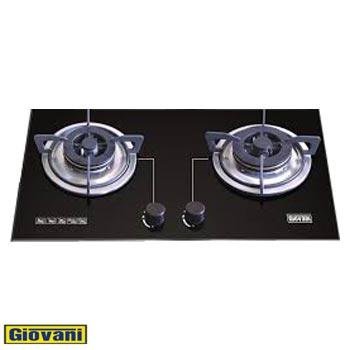 Bếp ga âm kính Giovani G-268A