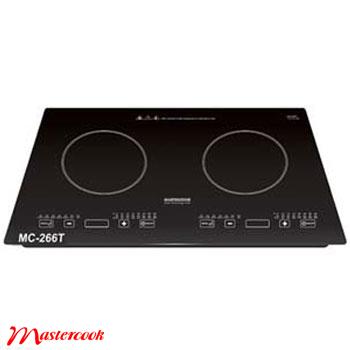 Bếp điện từ Mastercook MC-266T