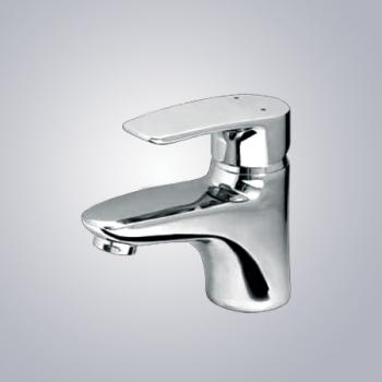 Vòi lavabo nóng lạnh 1 chân Inax LFV-212S