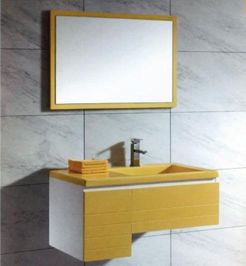 Bộ tủ chậu Acrylic Govern YKL-H51