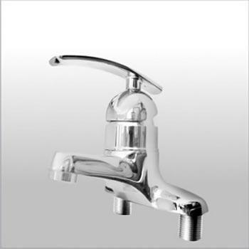 Vòi rửa lavabo Hàn Quốc Mirolin MK-302