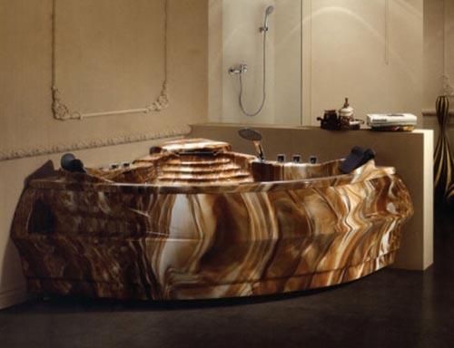 Bồn tắm massage màu Govern YKL-E34