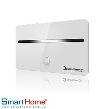 Bật tắt đèn gắn tường thông minh SmartHome SH-D5