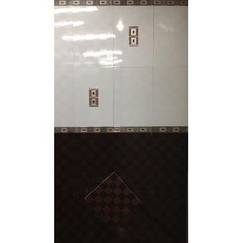Gạch ốp vệ sinh 58271 (30×45)