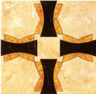 Gạch thảm trang trí J123