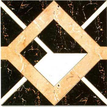 Gạch thảm trang trí J119