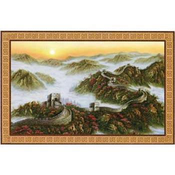 Gạch tranh trang trí YSPJ189