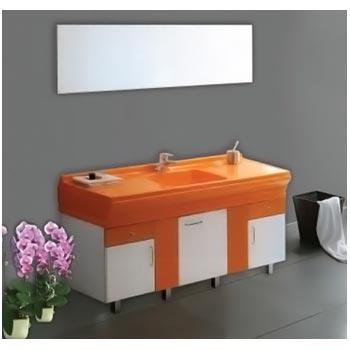 Bộ tủ chậu Acrylic Govern YKL-T6.2