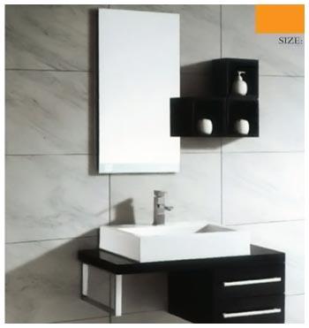 Bộ tủ chậu Acrylic Govern YKL-Z3