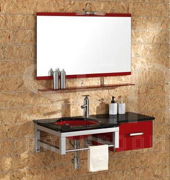 Tủ gương nhà tắm SENLI T1000K
