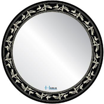 Gương phôi Thái HB1 – 801