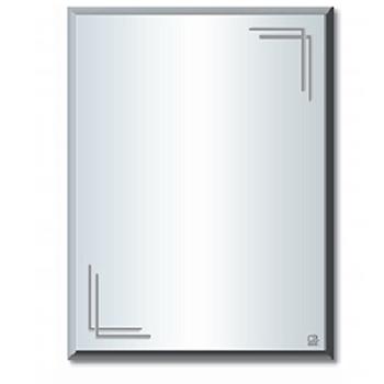 Gương phôi Mỹ QB – Q508(45×60)