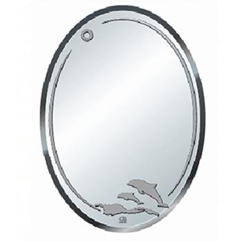 Gương phôi Mỹ QB – Q511(45×60)