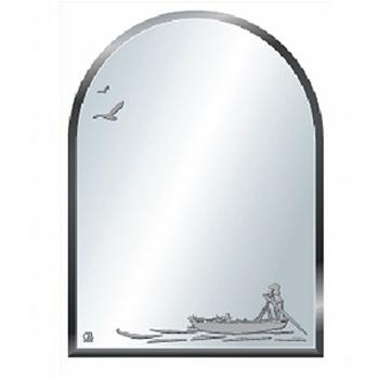 Gương phôi Mỹ QB – Q516(45×60)