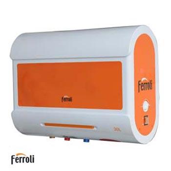 Bình nóng lạnh Ferroli DUETTO ME 30L (Chống giật)