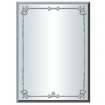 Gương phôi Mỹ QB – Q509 (50×70)