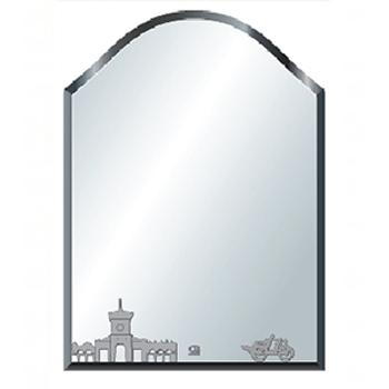 Gương phôi Mỹ QB – Q514 (50×70)