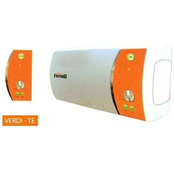 Bình nóng lạnh Ferroli VERDI-TE 15L (03 công suất)