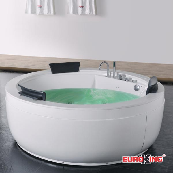 Bồn tắm massage Euroking EU-6168D