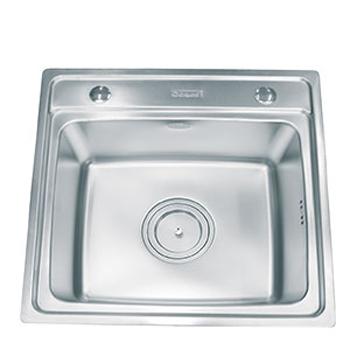 Chậu rửa bát Gorlde GD-919 (inox 304)