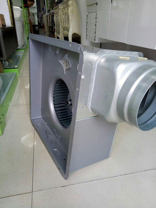Quạt hút thông gió âm trần Mitsubishi VD-23Z4T3/23Z4T5