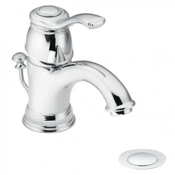 Vòi lavabo Moen 6102