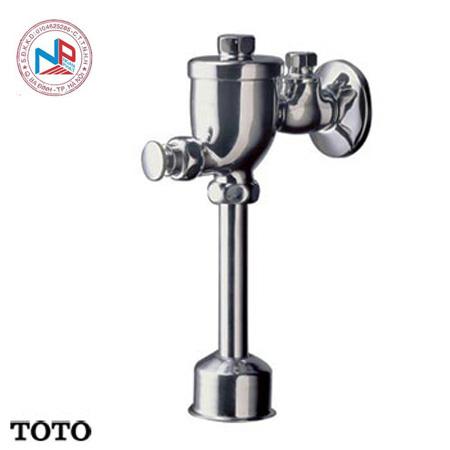 Van xả nhấn tiểu nam TOTO DU601S T62-16(mã cũ TS402P)
