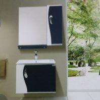 Tủ chậu lavabo nhựa PVC BROSS 2021