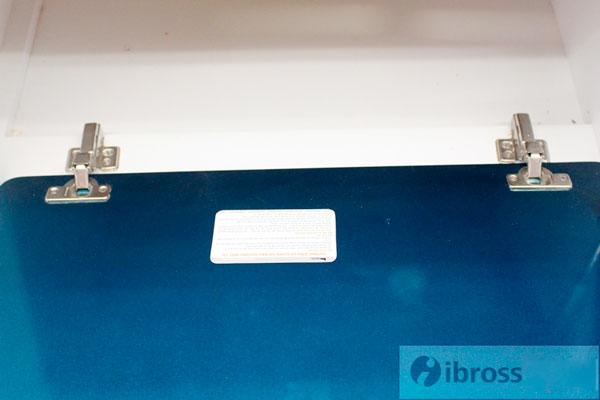 Tủ chậu lavabo nhựa PVC BROSS BRS 2022