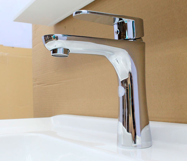 Tủ chậu lavabo nhựa PVC BROSS BRS 2035