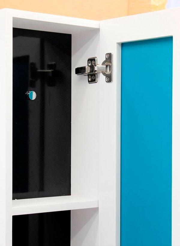 Bộ tủ chậu PVC cao cấp BROSS BRS 2048