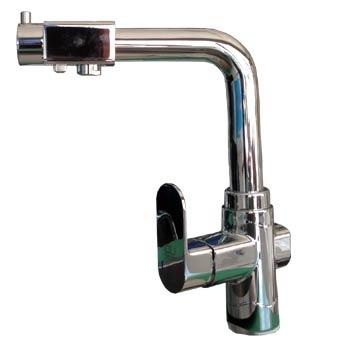 Vòi rửa bát 3 đường nước kết hợp RO Daehan 1023