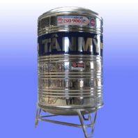 Bồn nước inox Tân Mỹ đứng TM310 (310L)