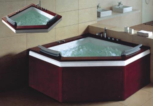 Bồn tắm massage Govern JS-0503-1 (có sục khí)