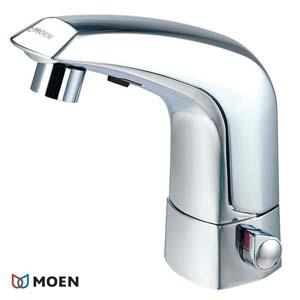 Vòi chậu lavabo cảm ứng Moen HM5475 (Sensor)