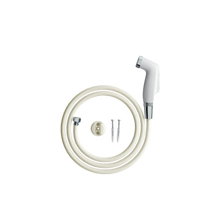 Vòi xịt rửa toilet Lõi van đồng Inax CFV-102A
