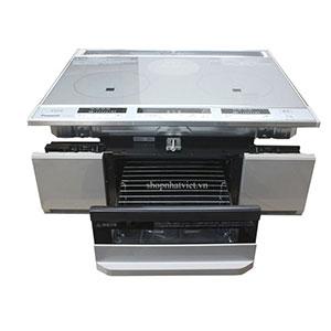 Bếp điện từ, lò nướng Panasonic KZ-F32AST