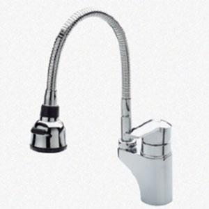 Vòi rửa bát ngổng mềm Samwon QSS-311