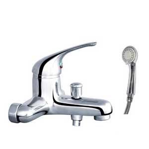 Vòi sen tắm nóng lạnh Viglacera VSD-503
