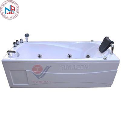 Bồn tắm massage AMAZON TP-8002L (yếm trái)