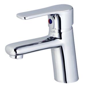 Vòi rửa lavabo nóng lạnh CAESAR B430CP (B430CU)