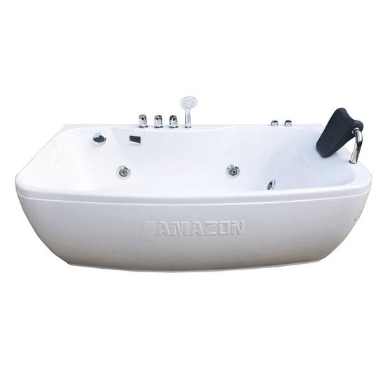 Bồn tắm massage Amazon TP-8007 (3 mặt yếm)